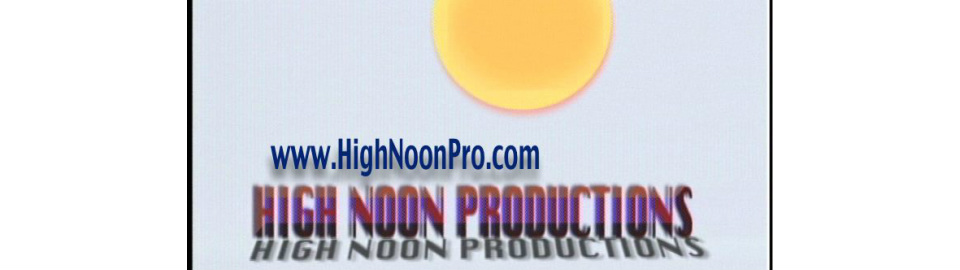 Contact Us - High Noon Pro
